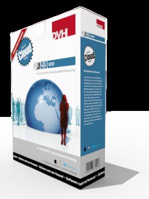 1. Produktbild ALL UNLIMITED® Betriebs- und Projektdatenerfassung