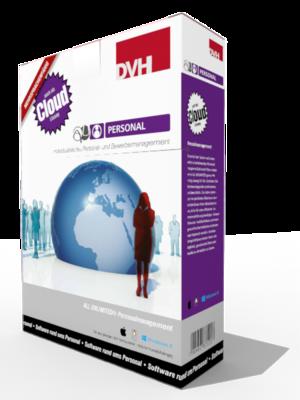 1. Produktbild ALL UNLIMITED® Personalmanagement