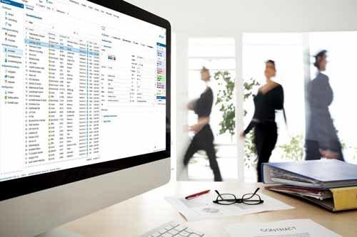 2. Produktbild Aicon - Wir machen CRM einfach erfolgreich!