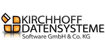 Firmenlogo Kirchhoff Datensysteme Software GmbH & Co. KG Erfurt