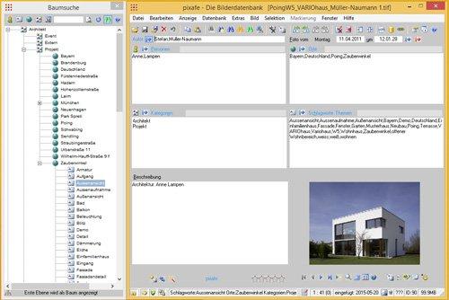 11. Produktbild pixafe – DIE Bilderdatenbank