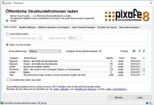 28. Produktbild pixafe – DIE Bilderdatenbank