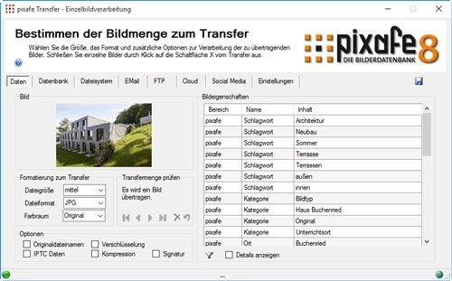 29. Produktbild pixafe – DIE Bilderdatenbank