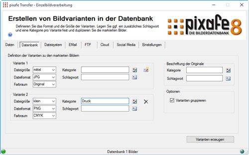 30. Produktbild pixafe – DIE Bilderdatenbank