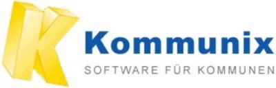 Firmenlogo Kommunix GmbH Software für Kommunen Unna