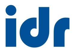 Firmenlogo idr GmbH Marbach