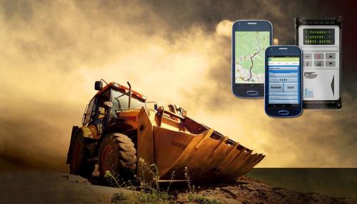mobile Zeiterfassung für den Bau