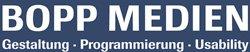 Firmenlogo Bopp Medien GmbH & Co. KG Linsengericht