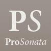ProSonata für Agenturen - Projekte, Zeiterfassung, Aufgaben und Abrechnung