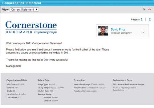 3. Produktbild Cornerstone Compensation