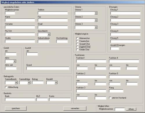 Datenbankbeispiele II