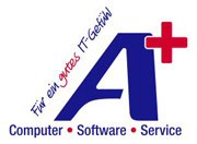 Firmenlogo A+ GmbH Computer, Service, Support Stockstadt am Main