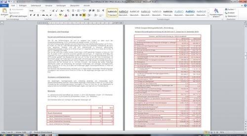 4.  Produktbild IDL.PUBLISHER: Geschäftsbericht 2
