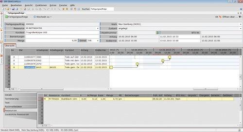 8. Produktbild COBUS ERP/3 – mehr als nur ERP