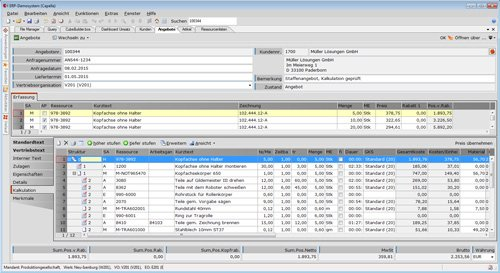 12. Produktbild COBUS ERP/3 – mehr als nur ERP