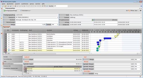 13. Produktbild COBUS ERP/3 – mehr als nur ERP