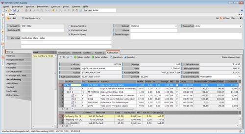 14. Produktbild COBUS ERP/3 – mehr als nur ERP
