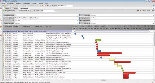 3. Produktbild COBUS ERP/3 – mehr als nur ERP