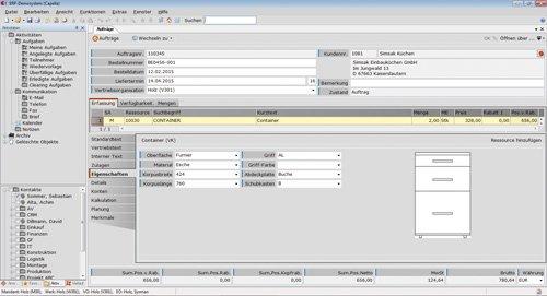 4. Produktbild COBUS ERP/3 – mehr als nur ERP