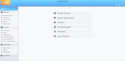 APplus Betriebsdatenerfassung
