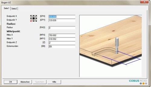 CNC-Programmierung ab Losgröße 1