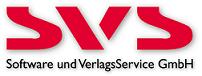 Firmenlogo SVS Software und VerlagsService GmbH Hamburg