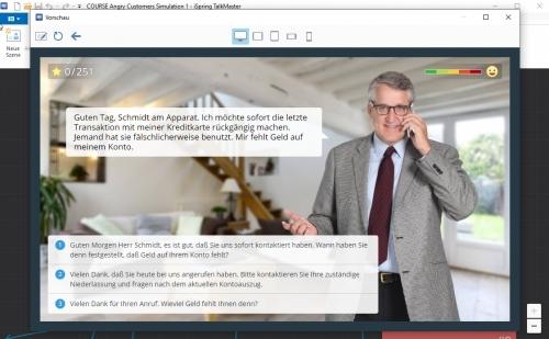 3. Produktbild iSpring-Suite - Erstellung von Umfragen, Test und Online-Training