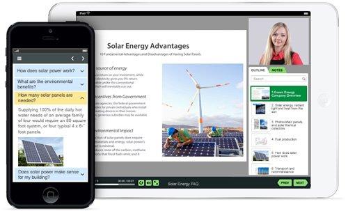 2. Produktbild iSpring-Suite - Erstellung von Umfragen, Test und Online-Training