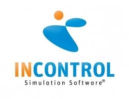 Firmenlogo INCONTROL Simulation Solutions Mainz