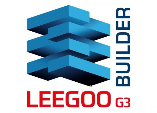 LEEGOO BUILDER G3