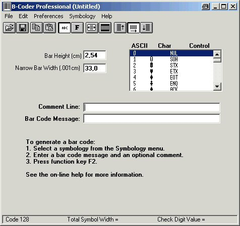 1. Produktbild B-Coder Pro