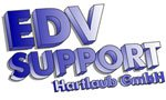 Firmenlogo EDV SUPPORT Hartlaub GmbH Niedernberg