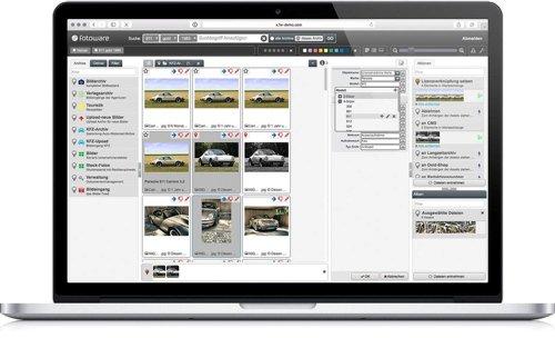 FotoWeb 8.0 Pro - für Power-User