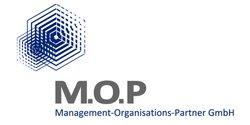 Firmenlogo M.O.P Management-Organisations-Partner GmbH Zwickau