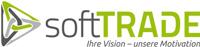 Firmenlogo softTRADE GmbH Hünfeld