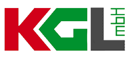 Firmenlogo KGL Kopier Gesellschaft mbH Leipzig