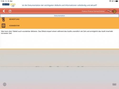Audit_BITqms2go_Sprachaufnahme