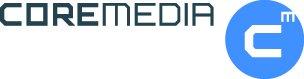 Firmenlogo CoreMedia AG Hamburg