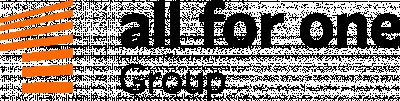Firmenlogo All for One Group SE Filderstadt