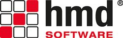 Firmenlogo hmd-software ag Andechs