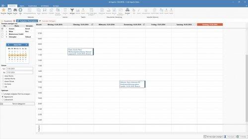 aB-Agenta - Termin- und Aufgabenplanung