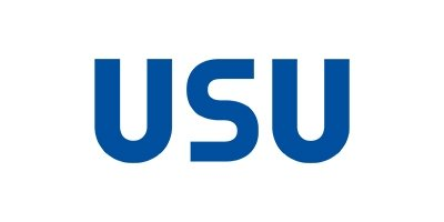 Firmenlogo USU GmbH Möglingen