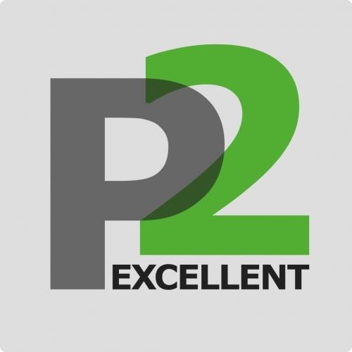 P.2 Logo