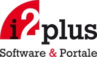 Firmenlogo i2plus GmbH Speyer