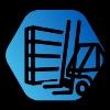 DILOS Lagerverwaltung mit Inventur, Lagerleitstand, Staplerleitung uvm. im Standard