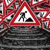 Software zur Verwaltung von Baustellenmeldungen der DB Netze