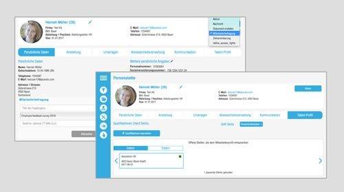 3. Produktbild jacando Admin