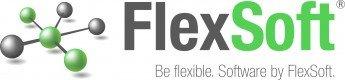 Firmenlogo FlexSoft GmbH Fulda