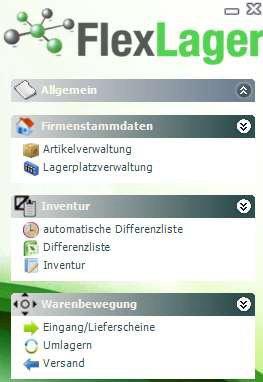 2. Produktbild FlexLager