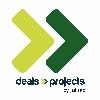 Deals & Projects - Agentursoftware aus der Cloud